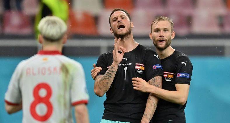 """Marko Arnautovic, prima reactie dupa gestul controversat de pe Arena Nationala: """"Nu sunt rasist! Sustin diversitatea"""""""