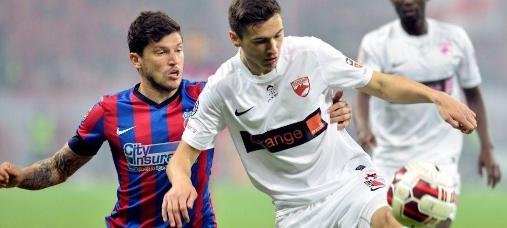 """Fotbalistul dorit de Dinamo si FCSB spune pas revenirii in Liga 1! """"Are destule oferte din strainatate"""""""