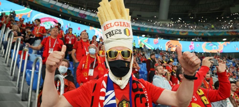 "Razboiul declaratiilor dintre Franta si Belgia a inceput: ""Vorbesc mult, dar in curand ii trimitem acasa sa manance cartofi prajiti!"""