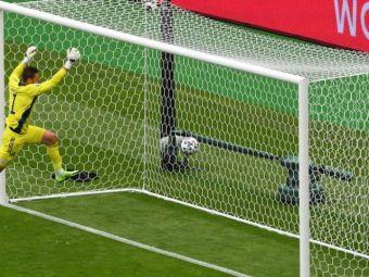 Fiasco in Italia, show la EURO! Cum s-a transformat eroul Cehiei contra Scotiei