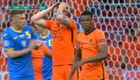 Tarile de Jos, victorie la limita in cel mai nebun meci de la Euro 2020! Ucraina a egalat in doar patru minute! Dumfries a adus victoria! Aici ai tot ce s-a intamplat in meci