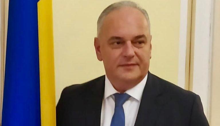 "EXCLUSIV   ""Speram ca romanii vor fi suporterii Ucrainei!"" Fanii din Romania, asteptati sa sustina nationala lui Shevchenko la Euro 2020"