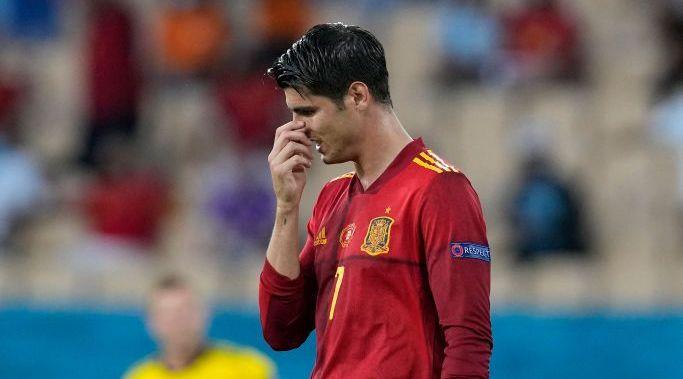 "Jucatorii Spaniei, pusi la zid de presa internationala, după 0-0 cu Suedia: ""Ne fac sa ii regretam pe bombardierii Villa si Fernando Torres"""
