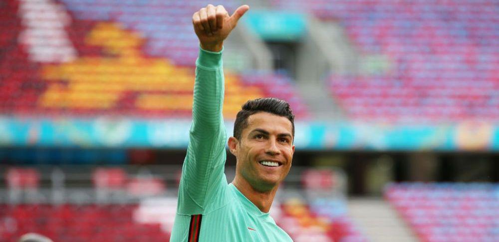 19:00 LIVE la PRO TV si pe voyo.ro   Portugalia - Ungaria, in grupa mortii de la EURO ! Ronaldo &co. incearca sa isi apere titlul din 2016