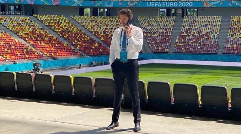 """""""Am stat pe locurile pe care le-am platit eu!"""" Reactia de ultima ora a lui Gica Popescu dupa scandalul de la meciul din Romania"""