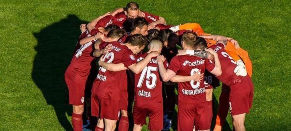 Prima reactie a adversarei CFR-ului! Antrenorul lui Borac Banja Luka a vorbit despre sansele de calificare in turul doi preliminar al Champions League