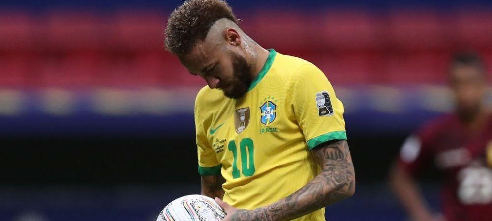 Incepe razboiul intre Neymar si PSG?! Starul brazilian, furios pe refuzul seicilor de a-l lasa la Jocurile Olimpice