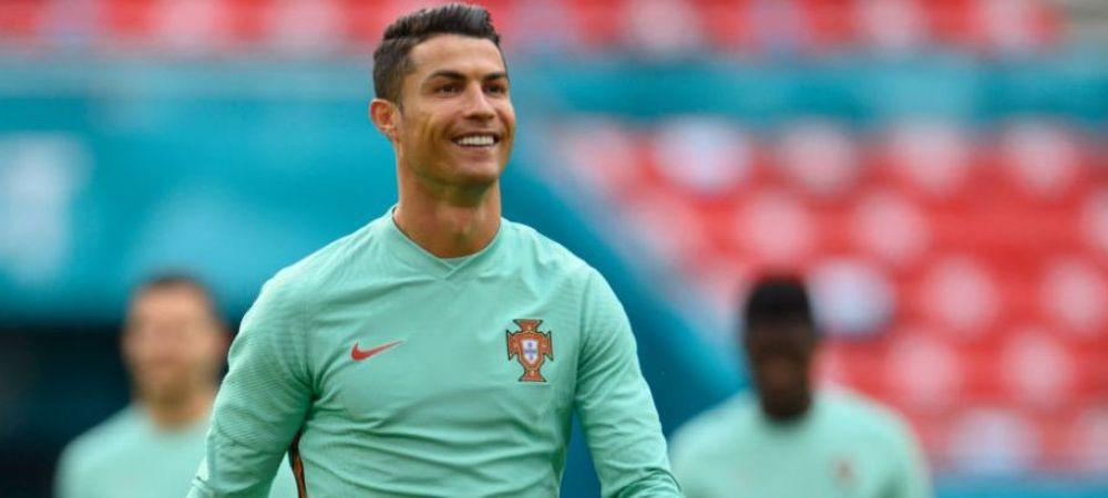 """""""Mai joaca inca trei ani!"""" Anuntul momentului despre Cristiano Ronaldo! Mama sa a vorbit despre viitorul sau"""