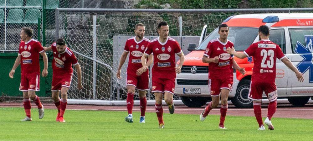Un nou transfer realizat de Sepsi! Clubul din Sfantu Gheorghe a cumparat un fotbalist de la o echipa din playoff