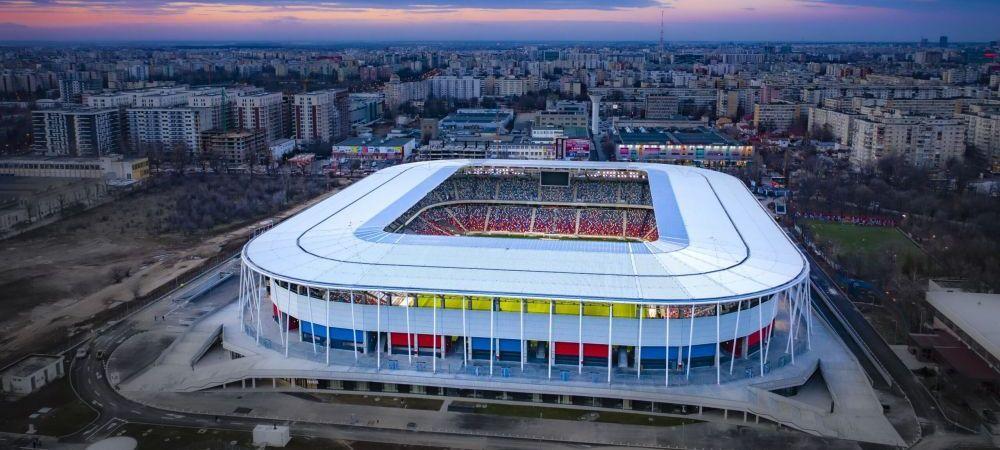 Anunt de ultima ora despre stadionul Steaua! Ce se intampla dupa anuntul ca un meci de rugby va fi primul jucat pe bijuteria de 100 de milioane de euro