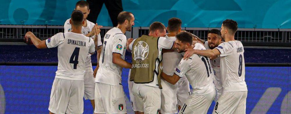 Italia - Elvetia, in direct la PRO TV, de la 22:00, si VOYO! Squadra Azzura desiva sa faca spectacol si in al doilea meci de la Euro 2020