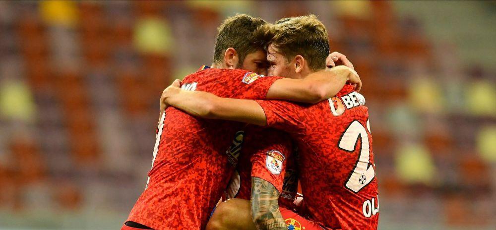 BREAKING NEWS | ACUM LIVE VIDEO se trag la sorti meciurile FCSB, Craiova si Sepsi din Conference League
