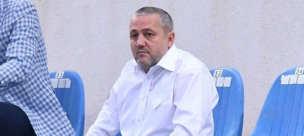"""Mihai Rotaru trage un semnal de alarma inainte de startul sezonului! """"Nu avem voie sa se repete rusinea"""""""