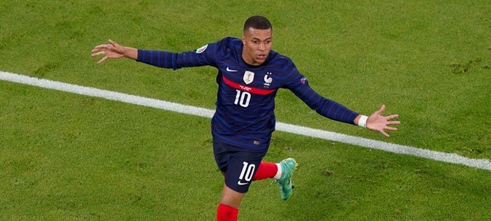 """""""Mbappe este pregatit sa ii ia locul lui Messi!"""" Reactia lui Mourinho dupa prestatia starului de la PSG in meciul cu Germania"""