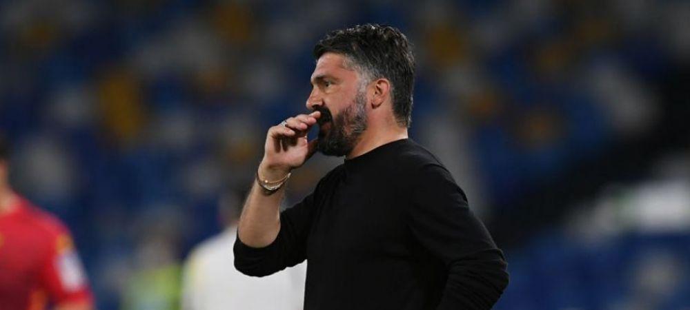 Gattuso, aproape sa fie demis la doar doua saptamani dupa ce a semnat cu Fiorentina! Anuntul momentului