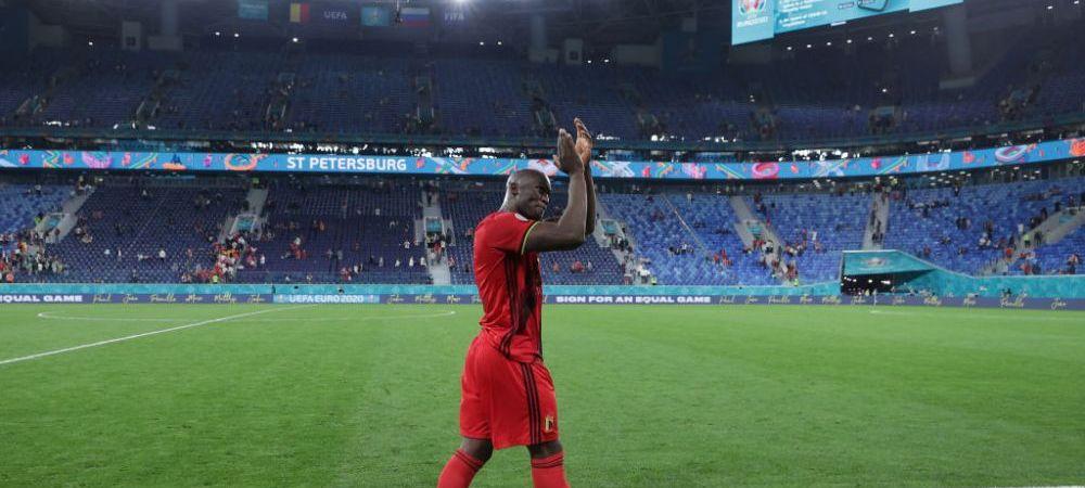 """""""Am vorbit cu antrenorul!"""" Anuntul facut de Lukaku inaintea meciului Danemarca - Belgia. Gestul pe care cele doua nationale il pregatesc in cinstea lui Eriksen"""