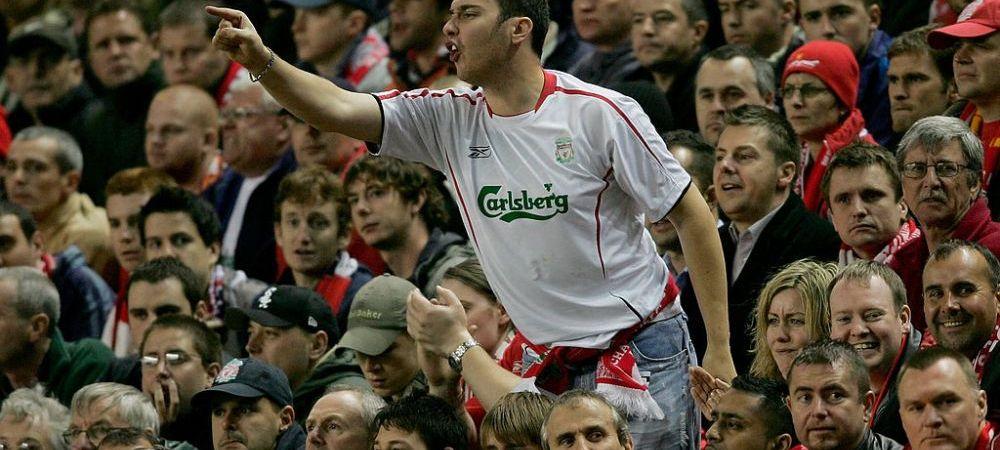 Surpriza anului in fotbal! Mutarea incredibila care i-a infuriat pe fanii lui Liverpool