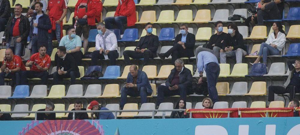 EXCLUSIV   Decizie de ultim moment luata de Hagi si Popescu! Ce hotarare au luat cei doi vizavi de participarea la urmatorul meci de pe Arena Nationala