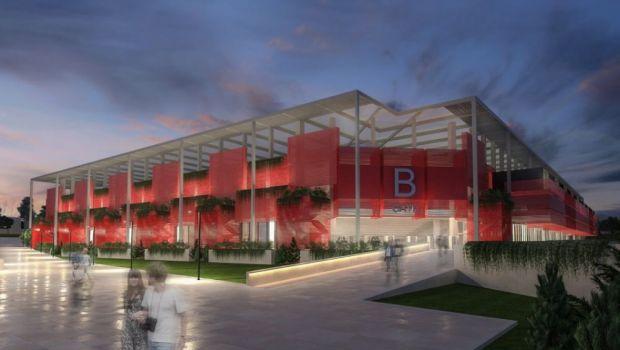 Dinamovistii primesc si vesti bune! Un nou stadion, foarte aproape de a fi construit in Stefan cel Mare