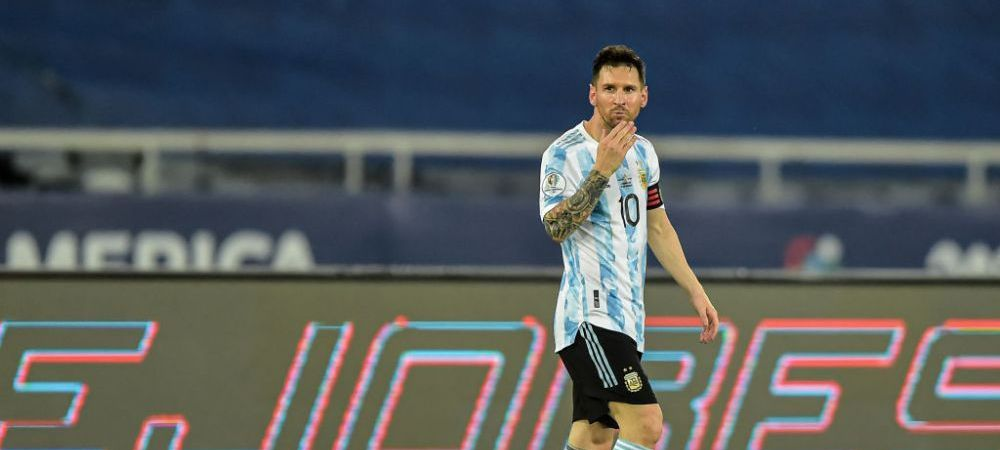 """""""Nu e usor!"""" Laporta, ultimele detalii despre negocierile cu Lionel Messi"""