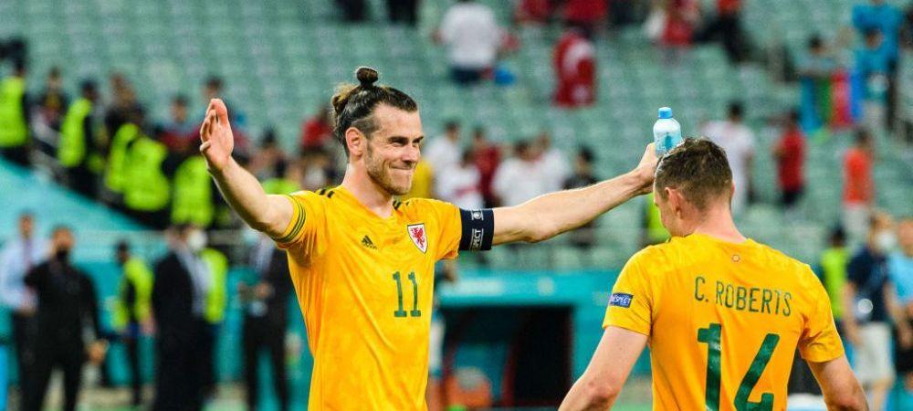 Gareth Bale, one-man show pentru Tara Galilor! In ciuda penalty-ului ratat, fotbalistul a stabilit un record formidabil