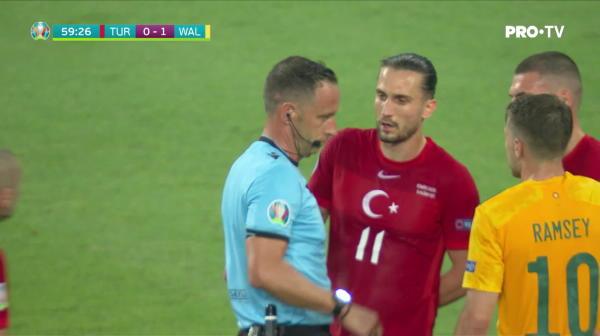 Penalty ratat de Bale! Galezul a trimis mult pe langa poarta