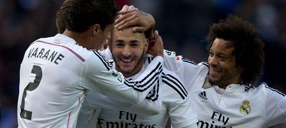 Moment istoric la Real Madrid dupa plecarea lui Sergio Ramos! Nu s-a mai intamplat asta din 1904 incoace