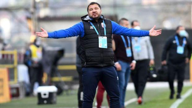 VIDEO   Probleme pentru Croitoru! Al-Mawas vrea sa plece de la FC Botosani! Si Chindris ar putea parasi clubul moldav, in aceasta vara