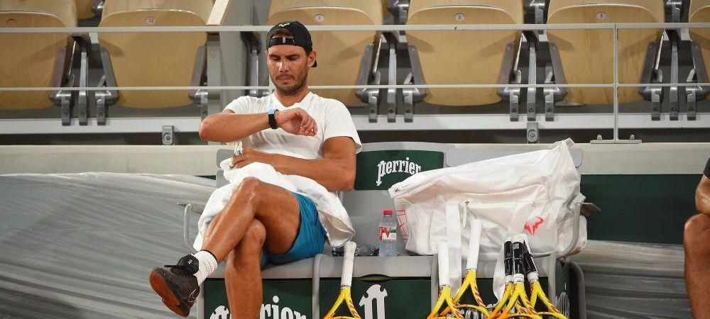 Si-a luat liber toata vara! Motivele pentru Rafael Nadal a ales sa nu participe nici la Wimbledon, si nici la Olimpiada