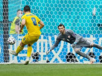 Blestemul penalty-urilor de la Euro continua! Ronaldo, singurul care a reusit sa marcheze de la punctul cu var! Recordul negativ, in pericol