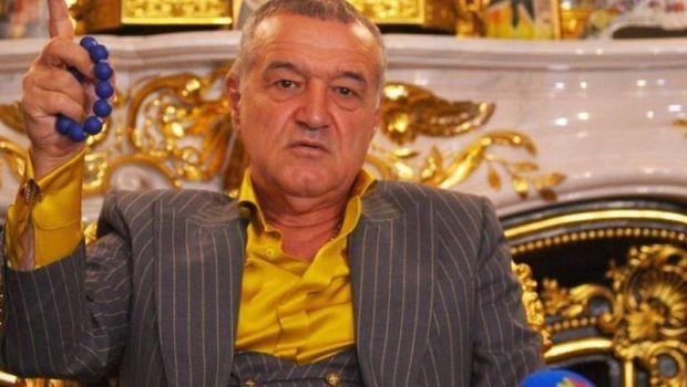 """Gigi Becali, anunt de ultima ora despre negocierile cu Ondrasek! """"Eu nu mai aduc jucatori care doar sa ia bani si atat"""""""