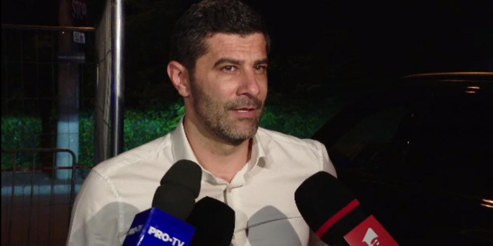 BREAKING NEWS | EXCLUSIV: Dani Coman merge in Liga a doua si il aduce antrenor pe Bogdan Andone! Cu ce echipa semneaza cei doi