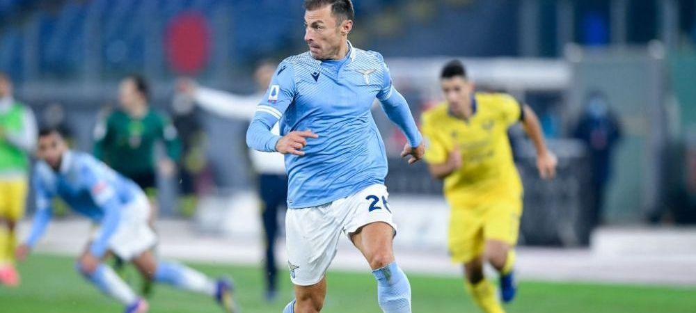 Radu Stefan a semnat! Va ramane inca doi ani pe Olimpico! Salariul pe care i-l da Lazio a fost dezvaluit