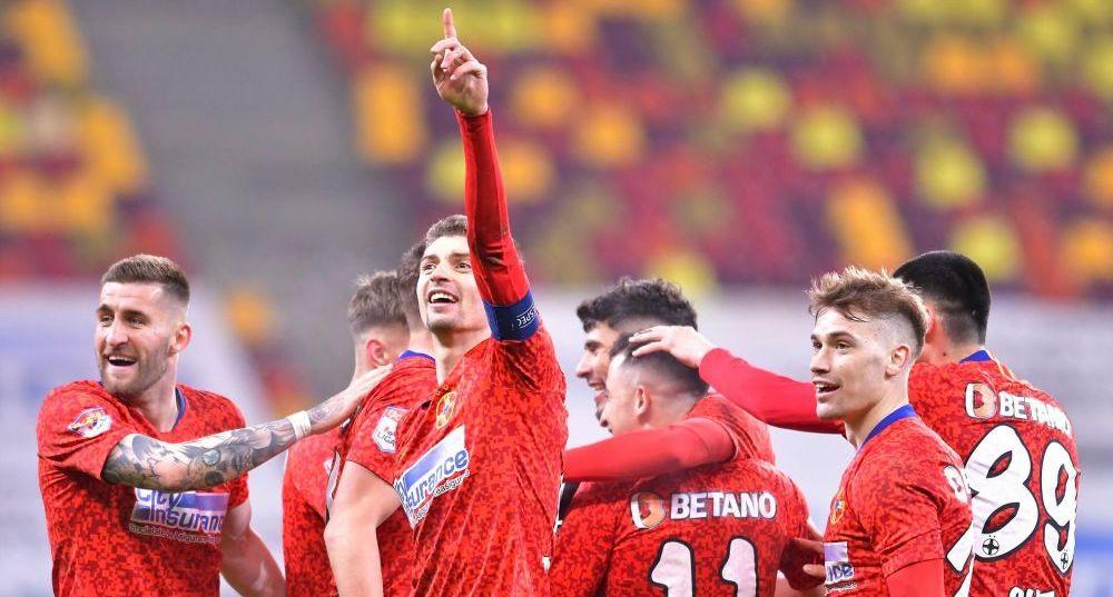 Vrem sa stim care e cea mai iubita echipa din Romania! Votul continua: FCSB a fost depasita de Rapid! Aici top 10