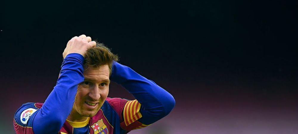 """""""As fi preferat sa ne excluda UEFA din competitie!"""" Reactia fanilor dupa aparitia pozelor cu echipamentul Barcelonei pentru sezonul viitor al Champions League"""