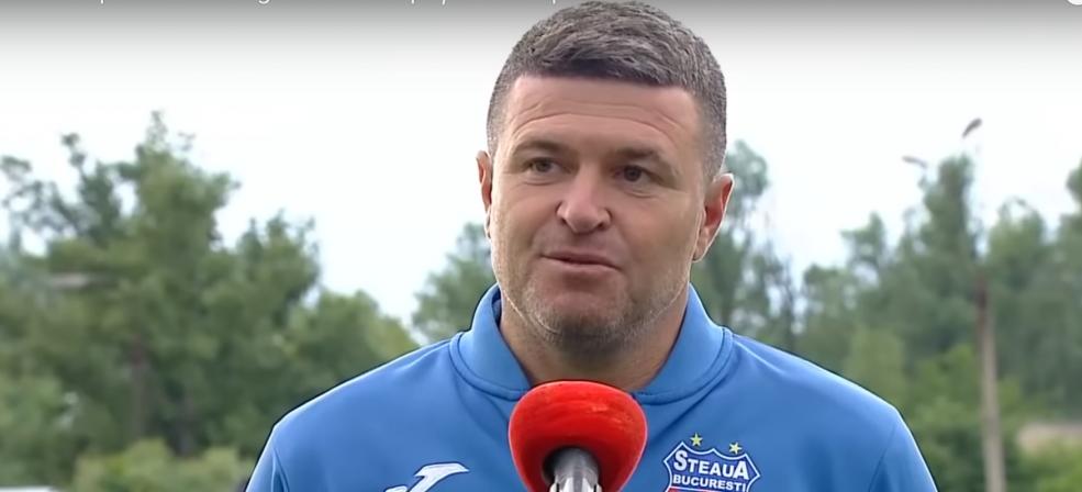 """CSA Steaua nu poate promova! Daniel Oprita a facut anuntul: """"Suntem singuri in momentul asta!"""""""