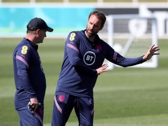"""Se poate intampla asta!"" Gareth Southgate respinge gestul facut de Ronaldosi atrage atentia asupra unui lucru extrem de important"
