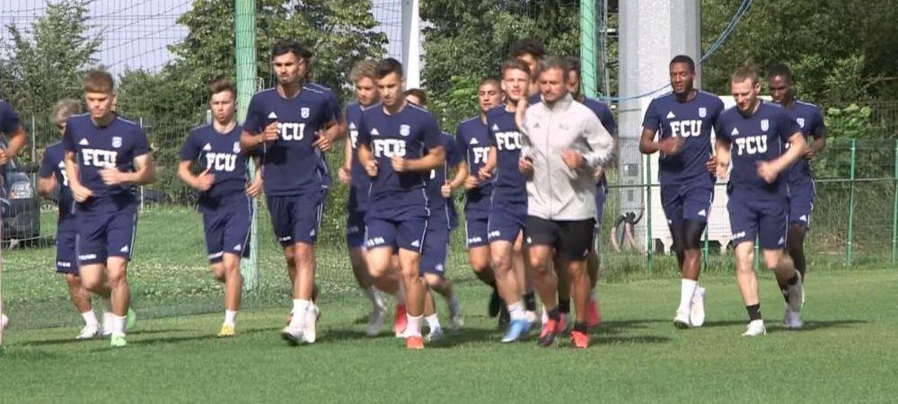 Doua transferuri anuntate de FCU Craiova! Trupa lui Mititelu se intareste pentru lupta la titlu