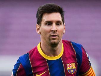 """""""Messi era incantat de asta!"""" Inca o dezamagire pentru starul Barcelonei?! Agentul jucatorului care i-a refuzat pe catalani a facut anuntul"""