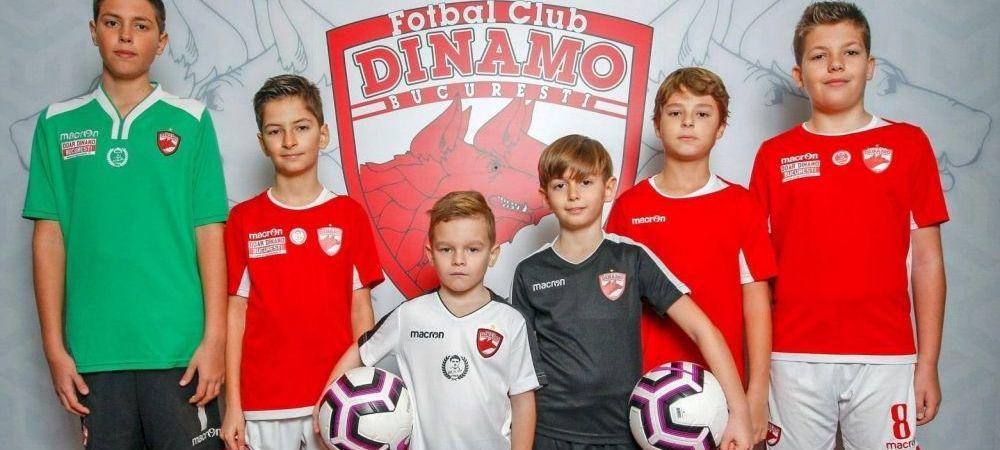 Banii de la Becali au intrat in conturile lui Dinamo! Ce au facut conducatorii clubului cu banii
