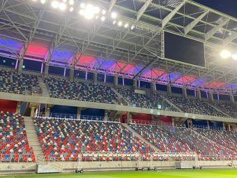 Primul meci din Ghencea va fi o reeditare a unei partide istorice! Cu cine va juca Steaua