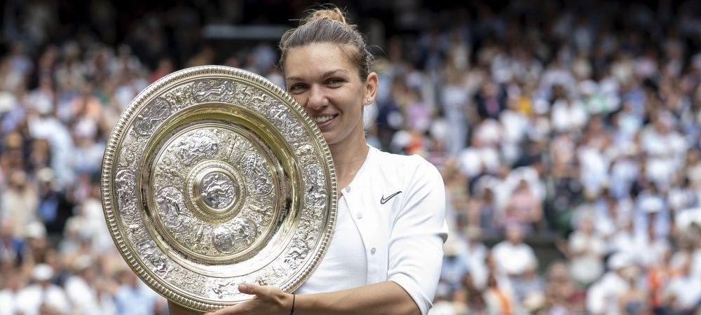 Simona Halep s-a retras din turneul de la Bad Homburg! Ce a anuntat despre participarea la Wimbledon