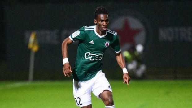 FC U Craiova a mai bifat un transfer. Un international ivorian a semnat cu echipa lui Adi Mutu