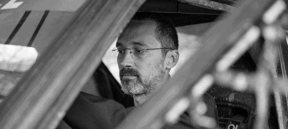 Tragedie in automobilismul din Romania! Pilotul Adrian Cernea a murit in timpul unei curse