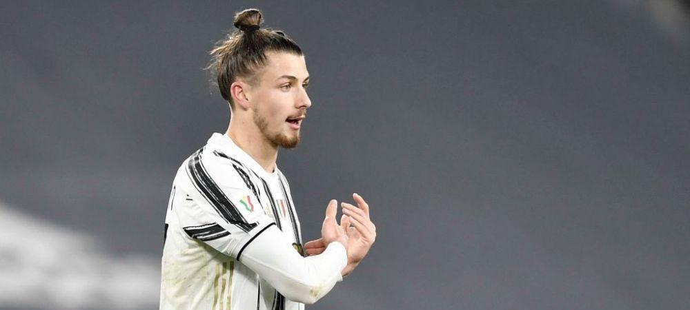 Juventus vrea sa dea lovitura cu starul Italiei de la Euro! Dragusin, propus la schimb unui club din Serie A! Cum arata oferta