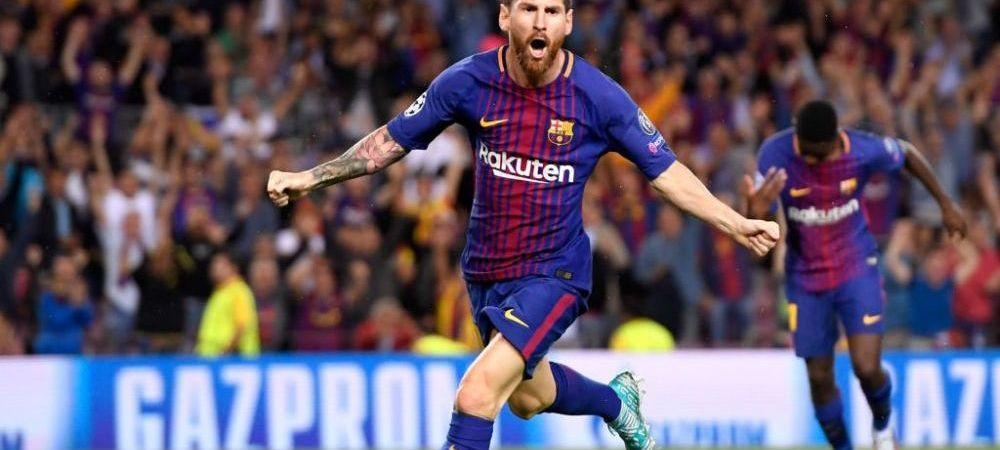Mesajul lui Joan Laporta pentru Lionel Messi. Anuntul facut de presedintele catalanilor in urma cu putin timp: ce implicare are Aguero