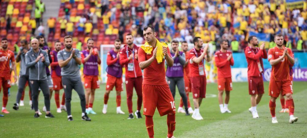 Pandev a anuntat ca se retrage de la nationala dupa recordul doborat la Euro! Veste buna pentru Radoi in preliminariile Mondialului
