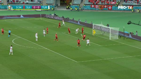 Nu e de joaca cu ei! Italia, trei victorii din trei meciuri la Euro! Elvetia s-a distrat cu Turcia, dar termina pe locul trei! Aici ai tot ce s-a intamplat si cum arata clasamentul