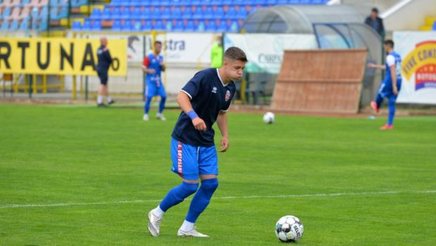 FC Botosani i-a gasit pe noii Chindris si Harut! Unul vine din Franta si altul a fost transferat gratis din Liga 2