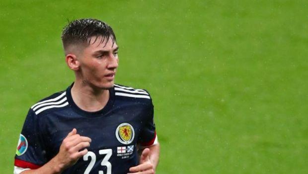 Probleme pentru Scotia! Cel mai bun fotbalist al meciului cu Anglia a fost depistat pozitiv cu Covid-19